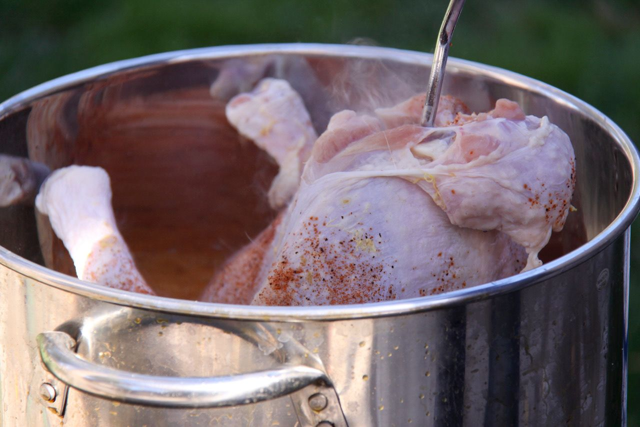 Thanksgiving Fire Safety | Advanced Water Restoration